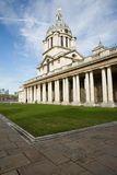 Royal Naval College Royalty Free Stock Photography