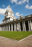 Royal Naval College Stock Image
