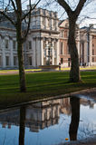 Royal Naval College in Greenwich Royalty Free Stock Images