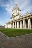 royal naval d'université Photographie stock libre de droits
