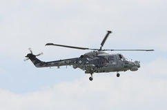 Royal Navy Black Cats Stock Images