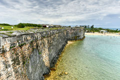 Royal Navy Dockyard - Bermuda Stock Photos