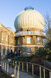 Royal Observatory, Greenwich Stock Photography