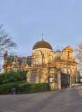 Royal Observatory Greenwich Stock Photos