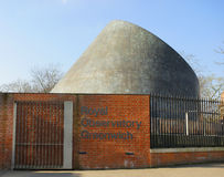 Royal Observatory, London, UK Royalty Free Stock Image