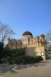 Royal Observatory, London, UK Royalty Free Stock Photos