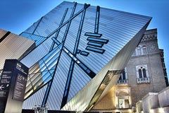 Royal Ontario Museum Stock Image