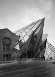 Royal Ontario Museum Stock Photography