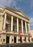 Royal Opera House London Stock Image