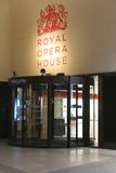 Royal Opera House Stock Photos