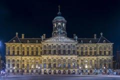 Royal Palace Photos libres de droits