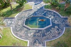 Royal Palace fotografie stock