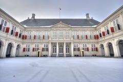 Royal Palace Royalty Free Stock Image