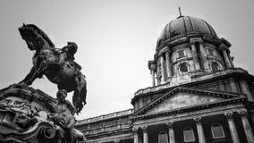 Royal Palace fotografia stock libera da diritti