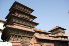 Royal Palace Imagen de archivo