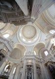 Royal palace Royalty Free Stock Photography