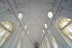 Royal palace Stock Photography
