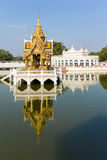 Royal Palace Image stock