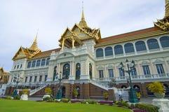 Royal Palace 3 photos stock