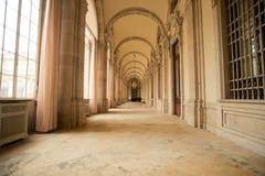 Royal Palace royalty-vrije stock afbeeldingen