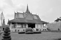 Royal Palace Lizenzfreie Stockfotos