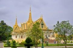 Royal Palace Images stock