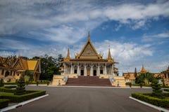 Royal Palace Stockbilder