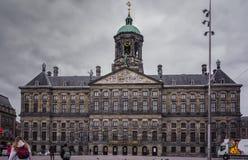 Royal Palace Fotografía de archivo