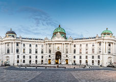 Royal Palace Royalty-vrije Stock Afbeelding