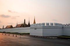 Royal Palace Stockfoto