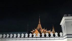 Royal Palace Royalty-vrije Stock Foto's