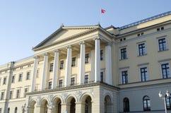 Royal Palace Images libres de droits