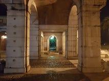 Royal Palace Aranjuez Imagenes de archivo