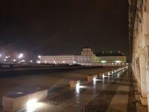 Royal Palace Aranjuez foto de archivo libre de regalías