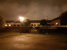 Royal Palace Aranjuez foto de archivo