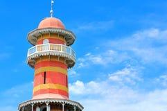The Royal Palace at Bang Pa-In Royalty Free Stock Image
