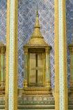 At the royal palace in bangkok Stock Photos