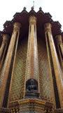 Royal Palace Bangkok Photo stock