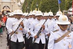 Royal Palace Bangkok lizenzfreie stockbilder