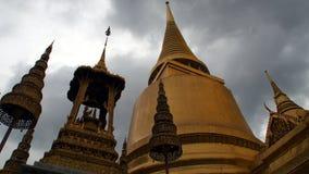 Royal Palace Bangkok Royalty Free Stock Photo