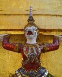 Royal palace in Bangkok Royalty Free Stock Image