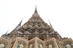 Royal Palace - Bangkok, Thailand Royalty Free Stock Image