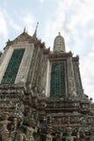 Royal palace in Bangkok Thailand Stock Photos