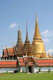 The Royal Palace in Bangkok,Thailand Royalty Free Stock Image