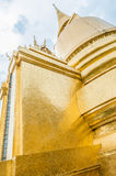 Royal palace bangkok thailand Stock Photo