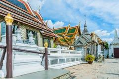 Royal palace bangkok thailand Stock Image