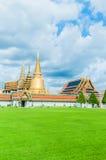 Royal palace bangkok thailand Royalty Free Stock Photography