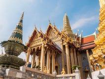 Royal palace of Bangkok, Thailand Stock Photography