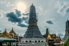 Royal palace bangkok Thailand Royalty Free Stock Photos