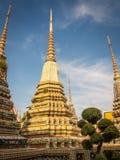 Royal palace of Bangkok, Thailand Stock Photo